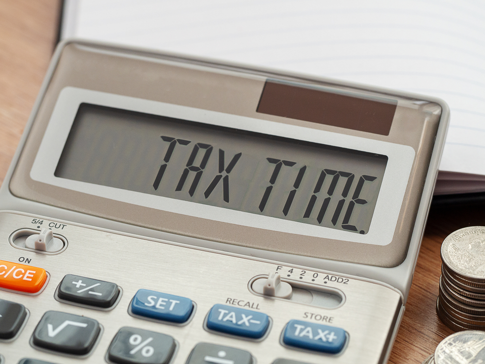 9 Reasons You Should File Your Taxes NOW!