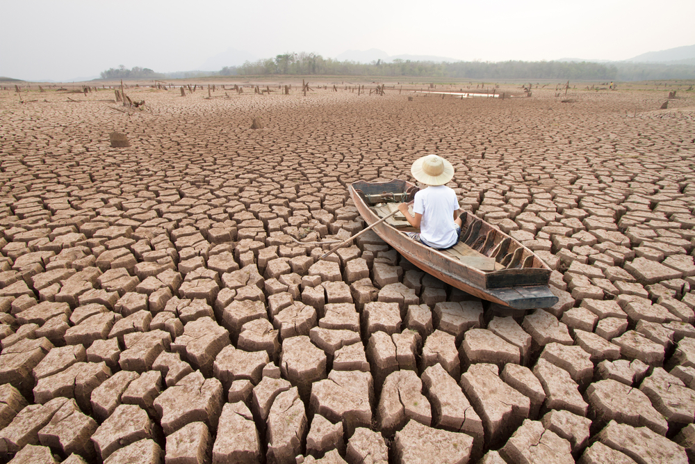 Top 10 Myths About Climate Change